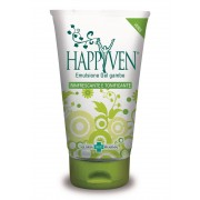 --- None --- Happyven emulsione gel gambe - Rinfrescante e tonificante