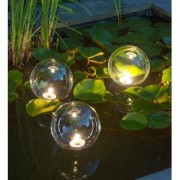 Ubbink MultiBright Float 3 LED vijververlichting