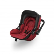 Kiddy autosjedalica Evolution Pro 2 Ruby Red