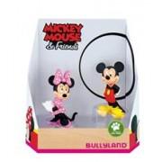 Set Minnie Si Mickey