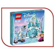 Lego Конструктор Lego Disney Princess Волшебный ледяной замок Эльзы 41148