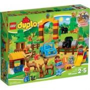 Lego Duplo Wildpark