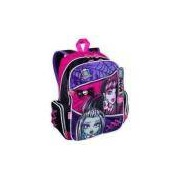 Mochila G Monster High 15z Sestini
