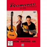 Alfred Music - Der Flamenco Gitarrist