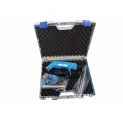 Kézi polisztirolvágó EUROKOMAX Maxicut 230mm, műanyag kofferben