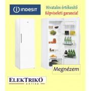 Indesit SI61W szabadonálló hűtőszekrény