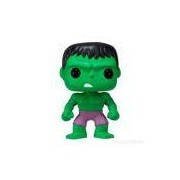 Boneco Funko POP! The Hulk - Marvel Universe - #08