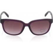 Fastrack Wayfarer Sunglasses(Pink)