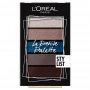 L'Oréal Paris L'Oréal Paris Mini Eyeshadow Palette - 04 Stylist