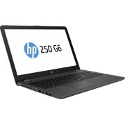 HP 250 G6 Series Notebook - Intel Core i5 Kaby Lake Dual Core i5-7200U 2.5Ghz with Turbo Boost up to 3.1Ghz 3MB L3 Cache Processor