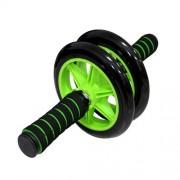 Aparat fitness multifunctional Double Wheel
