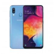 "Samsung Smartphone Samsung Galaxy A40 Sm A405f Dual Sim 64 Gb Octa Core 5.9"" Super Amoled 16 + 5 Mp 4g Lte Wifi Bluetooth Refurbished Blue"