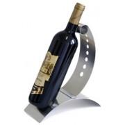 Stojan na 1 víno nerezový