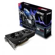 VGA Sapphire NITRO+ Radeon RX 580 8GD5, AMD RX580, 8GB 256-bit GDDR5, do 1411MHz, DP 2x, DVI-D, HDMI 2x, 36mj (11265-01-20G)