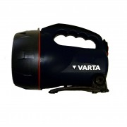 Varta Rechargeable portable spotlight with LED