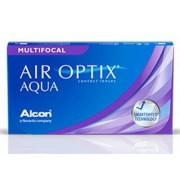 Air Optix Aqua Multifocal 6 Pack Contactlenzen