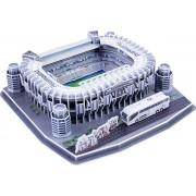3D puzzel puzzle REAL MADRID stadion santiago de bernabeu
