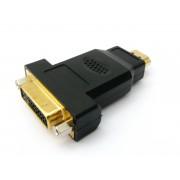 Adaptor DVI la HDMI