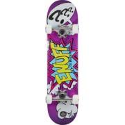 Enuff POW Skateboard (Lila)