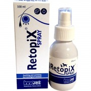 Retopix Spray Cane/gatto 100 Ml