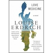 Love Medicine: Newly Revised Edition, Paperback/Louise Erdrich