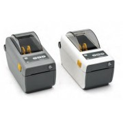 Stampante Zebra ZD410-HC; termica diretta; internal zebranet® 10/100 print server/usb; involucro resistente ai disinfettanti