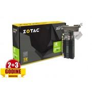 Grafička kartica GeForce GT710 Zotac 1GB DDR3, HDMI/VGA/DVI/64 bit/ZT-71301-20L
