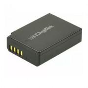 Digitek LP-E10 Rechargeable Battery for Canon Digital Cameras