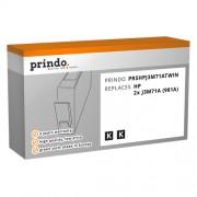 Prindo zestaw czarny oryginał PRSHPJ3M71ATwin