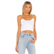 Free People Brami Tank in White. - size XS-S (also in M-L)