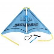 Juguetes De Planeador De Mano 360DSC - Azul