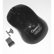Quantum QHM 262 W 1600 DPI - WIRELESS MOUSE - for Laptop / Desktop