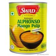 Mangó Püré - Alphonso Mangóból 850 g