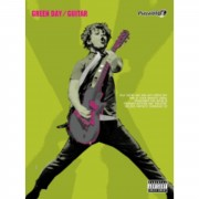 Faber Music Green Day Authentic Guitar Playalong