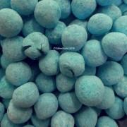 Traditional Toffee Blue Raspberry Bon Bons Bristows Bonbons