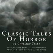 Classic Tales of Horror Vol.1