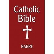 Catholic Bible, Nabre, Paperback/Our Sunday Visitor