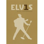 Elvis Presley: Elvis' #1 Hit Performances [DVD] [2007]