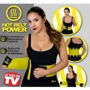 Hot Belt - steznik i pojas za instant mršavljenje