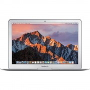 Apple Macbook Air 13.3 Dual-Core i5 1.8GHz 8GB 128GB MQD32 (Teclado US) - Plata