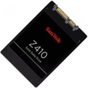Твърд диск san disk z410 sata 2.5 inch 480gb ssd 7mm, sd8sbbu-480g-1122