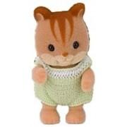 Sylvanian Families baby doll walnut walnut squirrel squirrel family (japan import)