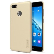 Huawei P9 Lite Mini, Y6 Pro (2017) Nillkin Super Frosted Cover - Goud