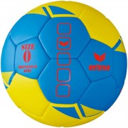 erima Handball GRIPTONYTE KIDS LITE - gelb/blau | 0