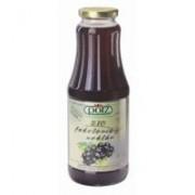 Nectar de coacaze negre bio 1l POLZ
