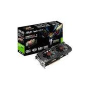 Placa de Video GeForce GTX 970 4GB Strix - Asus Strix