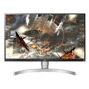 "LG 27MP89HM-S, 27"" LED IPS, 5ms GTG, 1000:1, Mega DFC, 250cd, Full HD 1920x1080, D-Sub, sRGB 99%, HDMI, FreeSync, Invisible Speaker (5W x 2), Tilt, Headphone Out, 4 Side Borderless, PC Audio In, Metallic Slim ArcLine"