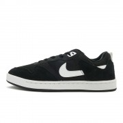 Shoes Nike SB Alleyoop Black/White/Black