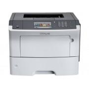 Lexmark Impresora Láser Mono LEXMARK MS610DE A4