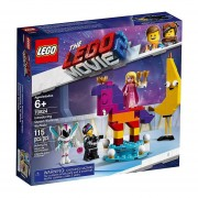 REINA SOYLOQUE QUIERA - THE LEGO MOVIE 2